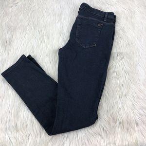 Joe's Jeans Visionaire Skinny High Waisted Jeans